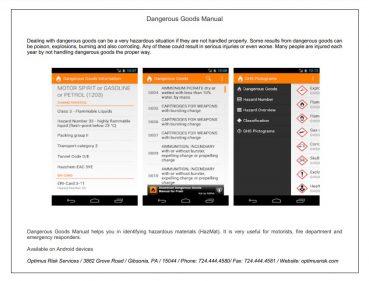 DGM app