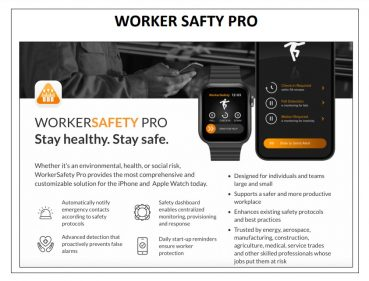 worker safety pro